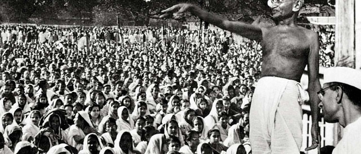 Revisiting the Idea of Swaraj on India's 74th Independence Day