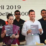 कांग्रेस का घोषणापत्र: उदारीकरण का अंत!