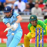 England make first final since 1992 thanks to Jason Roy