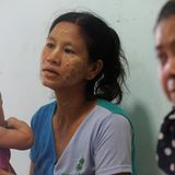 The Rohingya Plight Worsens Amidst Heavy Monsoon Rainfall