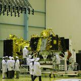 भारत के मिशन चंद्रयान-2 के लॉन्च पर पूरी दुनिया की नज़र