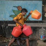 The reasons behind India's water woes—and why you shouldn't worry!