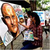 Kulbhushan Jadhav: The story of an 'Indian spy'