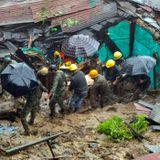 हिमाचल प्रदेश में बारिश से 18 लोगों की मौत