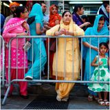 A Sikh girl's love affair and charges of forcible conversion take centre stage