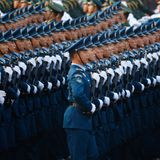 China Celebrates 70 Years of Communist Rule With a Massive Military Parade