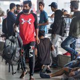 Mexico deports 311 illegal immigrants from India, exposes growing trend of Indians entering U.S. illegally
