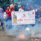 अयोध्या पर फैसला :  अखबारों ने कहा, मंदिर वहीं बनेगा