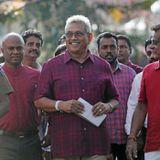 Sri Lanka strongman Rajapaksa set to become president after rival concedes