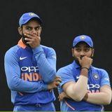 இது இந்தியா vs வெஸ்ட் இண்டீஸ் கிடையாது... விராட் கோலி vs ரோஹித் ஷர்மா.... சாதனைகளுக்கு மேல் சாதனை