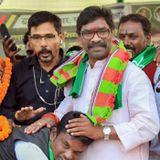 हेमंत सोरेन की शपथ, सोनिया से मुलाक़ात, JMM से ज़्यादा वोट पाकर भी कैसे हारी BJP, पूरे आंकड़े
