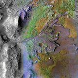नासा भेजेगा मंगल पर नया रोवर, अरबों साल पहले के जीवन की होगी खोज