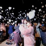 Photo Story | ലോകം പുതുവര്ഷത്തെ വരവേറ്റു ആഘോഷവും പ്രക്ഷോഭവുമായി