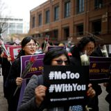 The Word of the Decade: Climate Change or #MeToo?