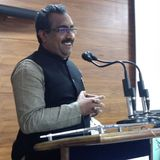 JNU attack an act of 'terrorist Leftist students': Ram Madhav