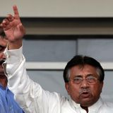 Pak court quashes Musharraf's death penalty; declares special tribunal's ruling 'unconstitutional'