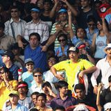 Wankhede stadium allegedly bans 'black' as security measure, anti-CAA protestors find way around