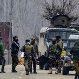 Militant killings, arrests on in Jammu and Kashmir