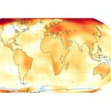2019 second warmest year on record, what is it causing?
