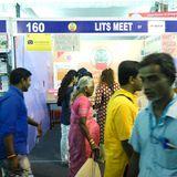 புத்தகக் காட்சியில் இலவசமாக புத்தகங்கள் | அசத்தும் LIT'S MEET | Chennai Book Fair 2020 |