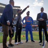 IND v NZ 1st T20: இந்திய அணி பவுலிங் - ரிஷப் பந்த், நவ்தீப் சைனி வெளியே..!