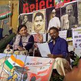 Video: നാല് ഭാഷകളിൽ 'ഹം ദേഖേങ്കെ' പാടി ഷഹീൻ ബാഗിലെത്തിയ ടി എം കൃഷ്ണ