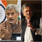 नेहरू-पटेल पर विदेश मंत्री और रामचंद्र गुहा के बीच ट्विटर वार, ये है पूरा मामला