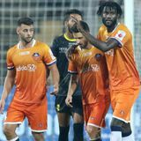Indian Super League: One point separates Goa and history in Jamshedpur