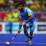 Manpreet Singh to lead India against Australia in FIH Pro League