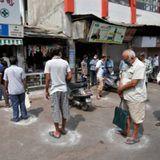Coronavirus in India LIVE updates: Cases in India climb to 834