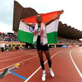 Hima Das donates one month's salary to Assam to fight COVID-19 pandemic