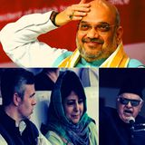 Is revocation of Article 370 a fait accompli for Kashmiri leaders?