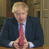कोरोना: 10 दिन बाद भी ब्रिटेन के प्रधानमंत्री का नहीं उतरा बुखार, अस्पताल में भर्ती
