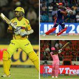 IPL Records: तीन भारतीय बल्लेबाज जिन्होंने एक पारी में 10 या 10 से ज्यादा छक्के जड़े