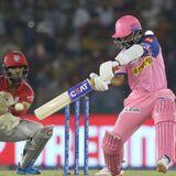 IPL 2020: आईपीएल में राजस्थान रॉयल्स की तरफ से इन बल्लेबाजों ने लगाए सबसे ज्यादा छक्के