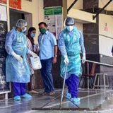 Coronavirus in India Live Updates: Lockdown may be extended, suggests PM Modi