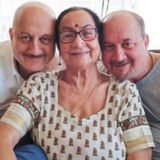 After Amitabh Bachchan, now Anupam Kher's family members test COVID-positive