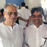 How a song recorded for Gulzar gave birth to Vishal Bhardwaj's music label