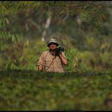 വന്യമൃഗങ്ങളുമായി ഒരു വിസ്മയ മുഖാമുഖം   Photo Story