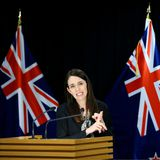 COVID-19: New Zealand ends all restrictions outside Auckland