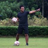 Mohammedan Sporting manager Yan Law wants to secure I-League qualification