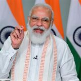 #HappybirthdayNaMo: Wishes pour in as PM Modi turns 70