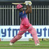 IPL 2020: शशि थरूर ने संजू सैमसन को बताया अगला धोनी, भड़क गए गंभीर और श्रीसंत