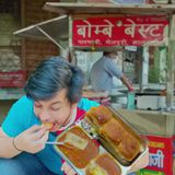 खानाबदोश : Delhi NCR की बेस्ट पाव भाजी