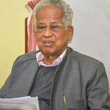 Former Assam Chief Minister Tarun Gogoi on life support, extremely critical