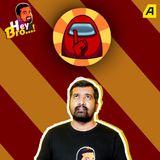 Among usല് ആരാണ് impostor? | Hey Bro