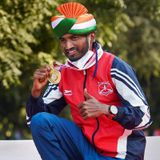 Olympic-bound Avinash Sable breaks national half marathon record