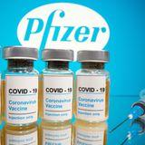 ब्रिटेन ने Pfizer की कोरोना वैक्सीन को दी मंजूरी, अगले हफ्ते से शुरू होगा टीकाकरण
