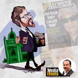 ടൈമിനെ വെല്ലുവിളിച്ച ഏഷ്യാവീക്കും ടി.ജെ.എസ്.ജോര്ജും | Media Roots 19