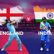 #INDvsENG - இந்தியா- இங்கிலாந்து மோதல்- எப்படி இருக்கப் போகிறது போட்டி?